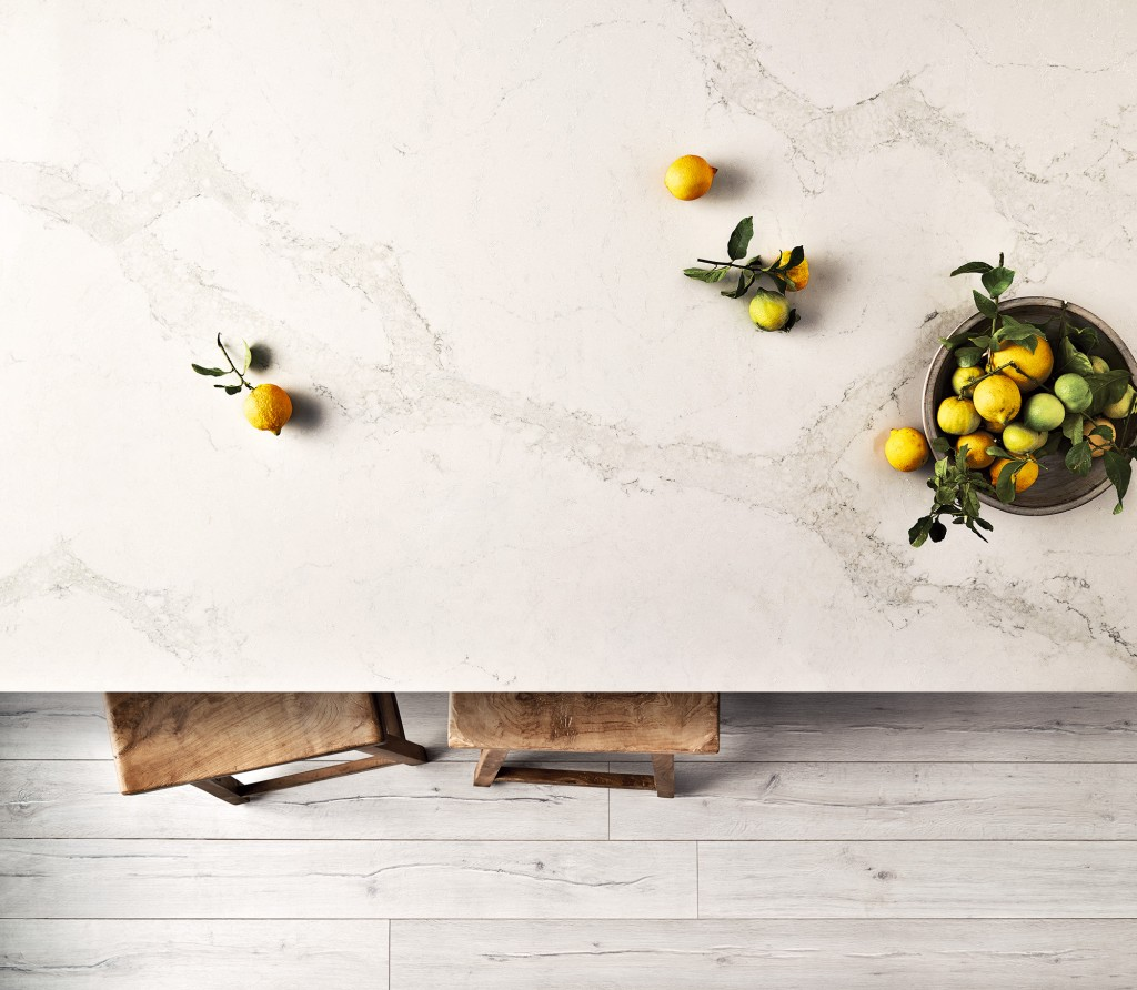 Caesarstone Surfaces for a Modern Environment