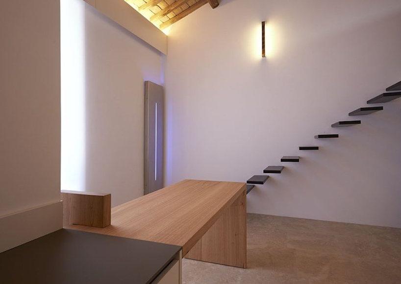 apostoli loft 4 Apostoli Loft By Alessandro De Sanctis