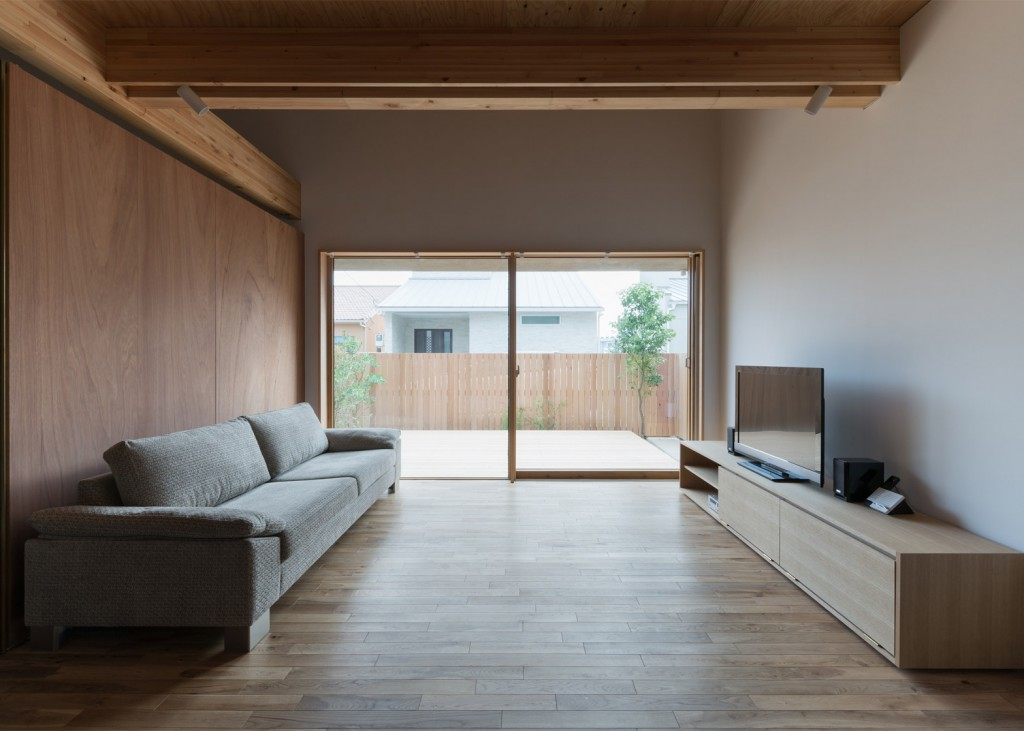 hygo house by tsubasa iwahashi 16 1024x731 Hyōgo House By Tsubasa Iwahashi