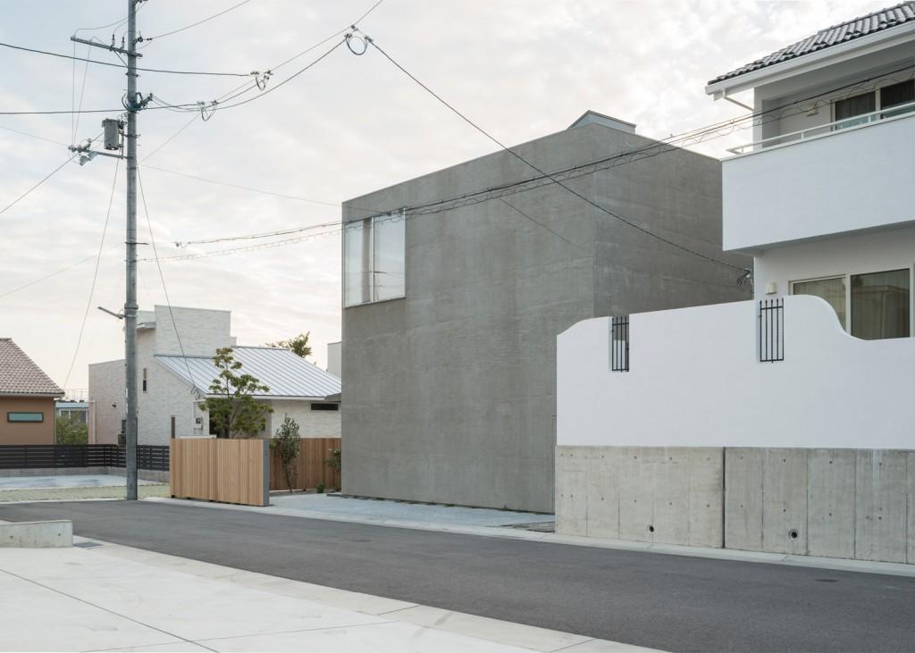 hygo house by tsubasa iwahashi 3 1024x731 Hyōgo House By Tsubasa Iwahashi