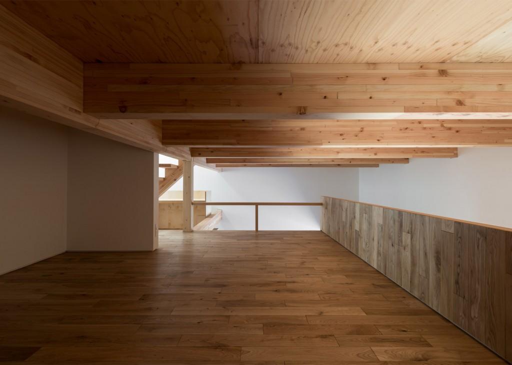 hygo house by tsubasa iwahashi 9 1024x731 Hyōgo House By Tsubasa Iwahashi