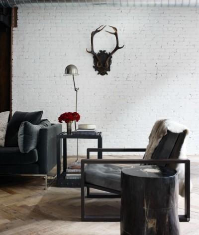 Noho Loft by Jenny Wolf Interiors