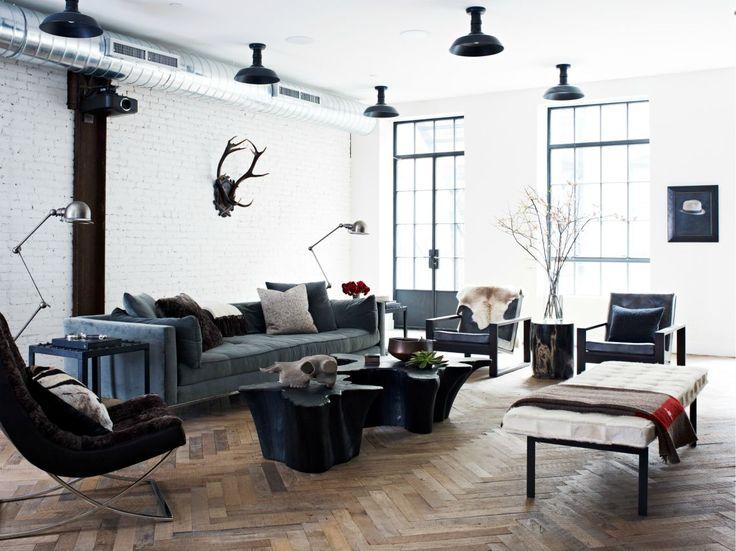 jenny wolf interiors loft 11 Noho Loft by Jenny Wolf Interiors