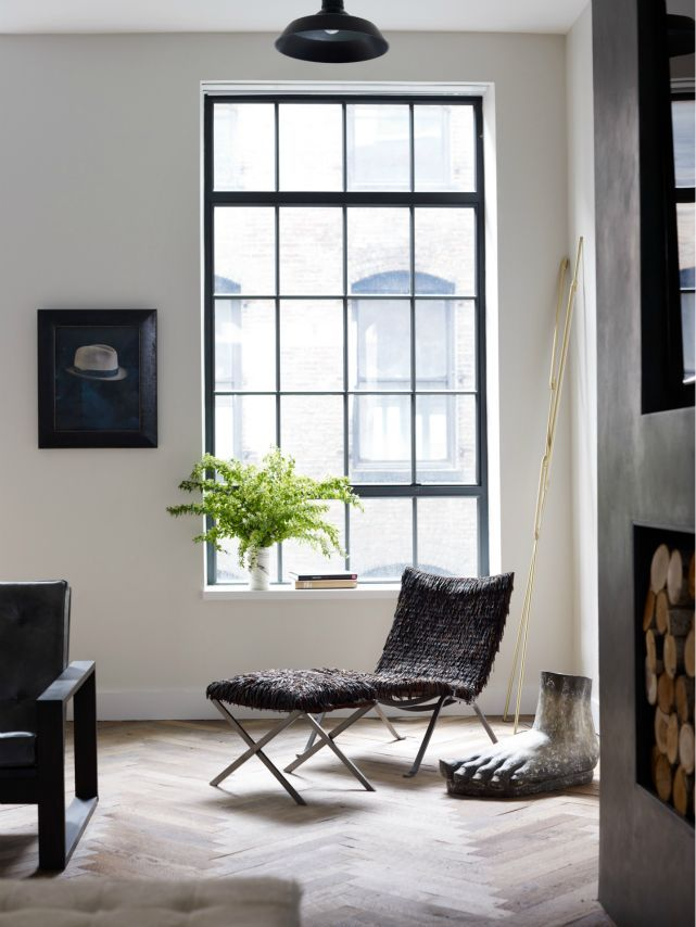 jenny wolf interiors loft 7 Industrial Windows: When and How You Should Use Them?
