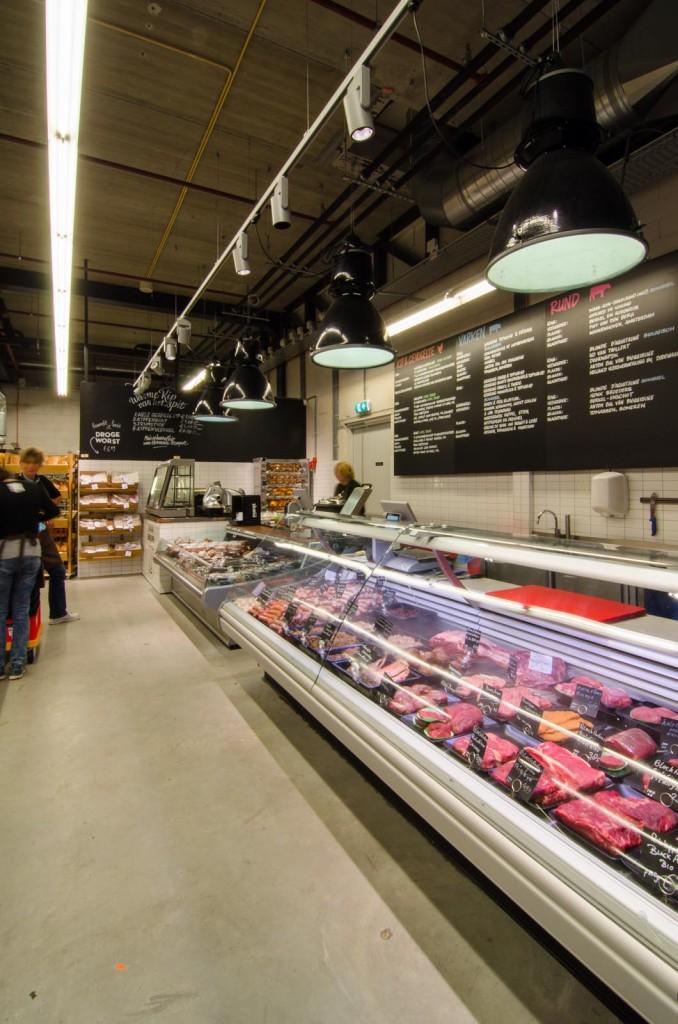 marqtgelderlandplein standardarchitect 44 678x1024 Marqt Supermarket In Amsterdam By Standard Studio