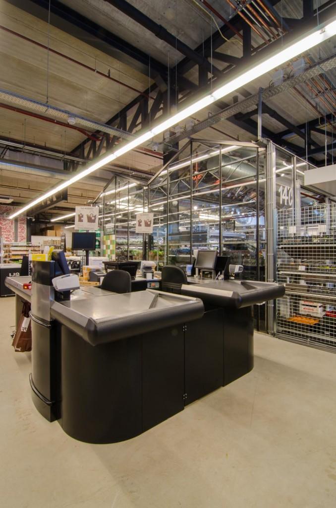 marqtgelderlandplein standardarchitect 54 678x1024 Marqt Supermarket In Amsterdam By Standard Studio