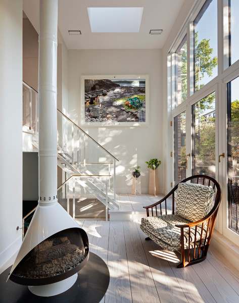 park slope lighthouse 10 Park Slope Lighthouse by CWB Architects