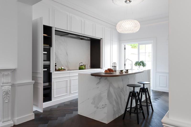 the hidden kitchen in sydneys eastern suburbs 3 The Hidden Kitchen In Sydneys Eastern Suburbs