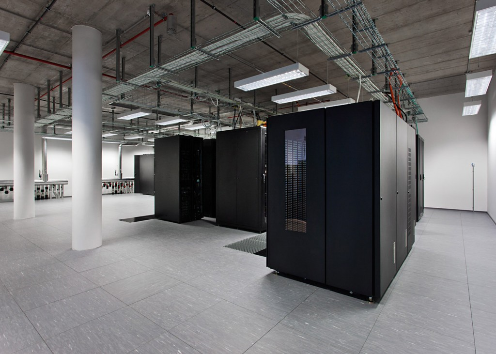 what kind of building you need to house a super computer 9 1024x731 4 Architectural Sectors that Architects Influence on a Daily Basis