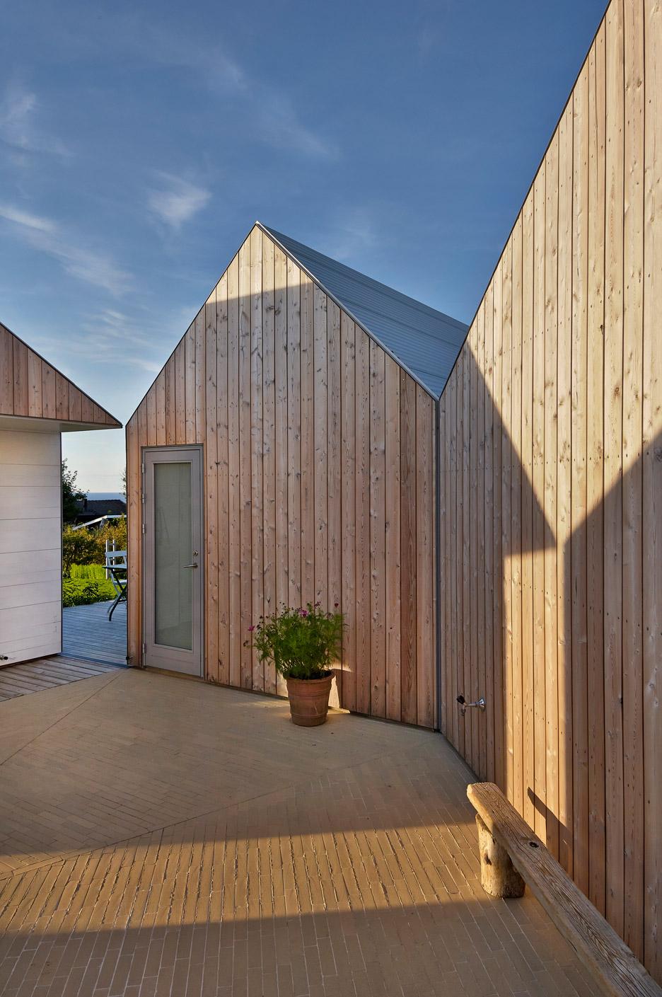 Garden Room Extensions Ideas