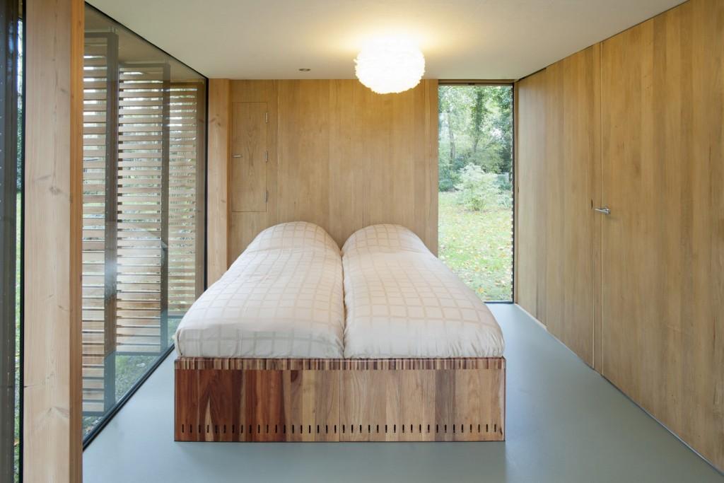 compact recreation house by zecc architecten 17 1024x683 Compact Recreation House By Zecc Architecten