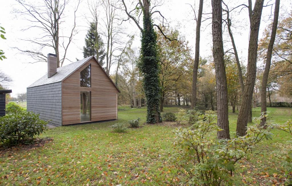 compact recreation house by zecc architecten 18 1024x653 Compact Recreation House By Zecc Architecten