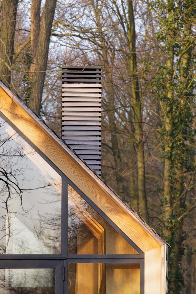 compact recreation house by zecc architecten 22 Compact Recreation House By Zecc Architecten
