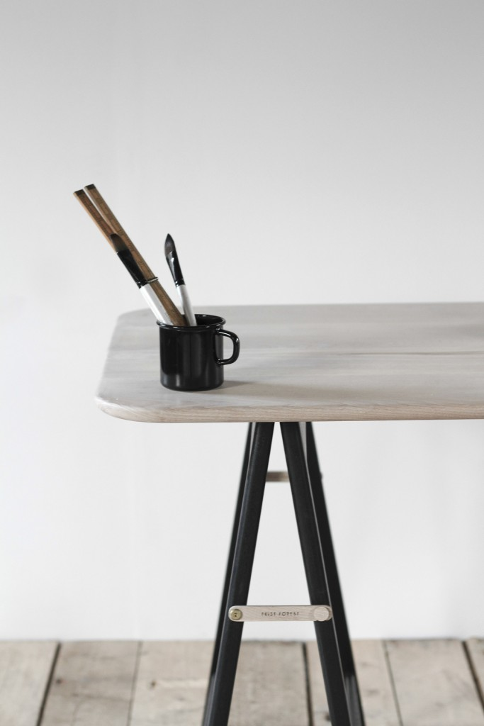 handcrafted wood tables by feist forest 10 683x1024 Handcrafted Wooden Tables By Feist Forest
