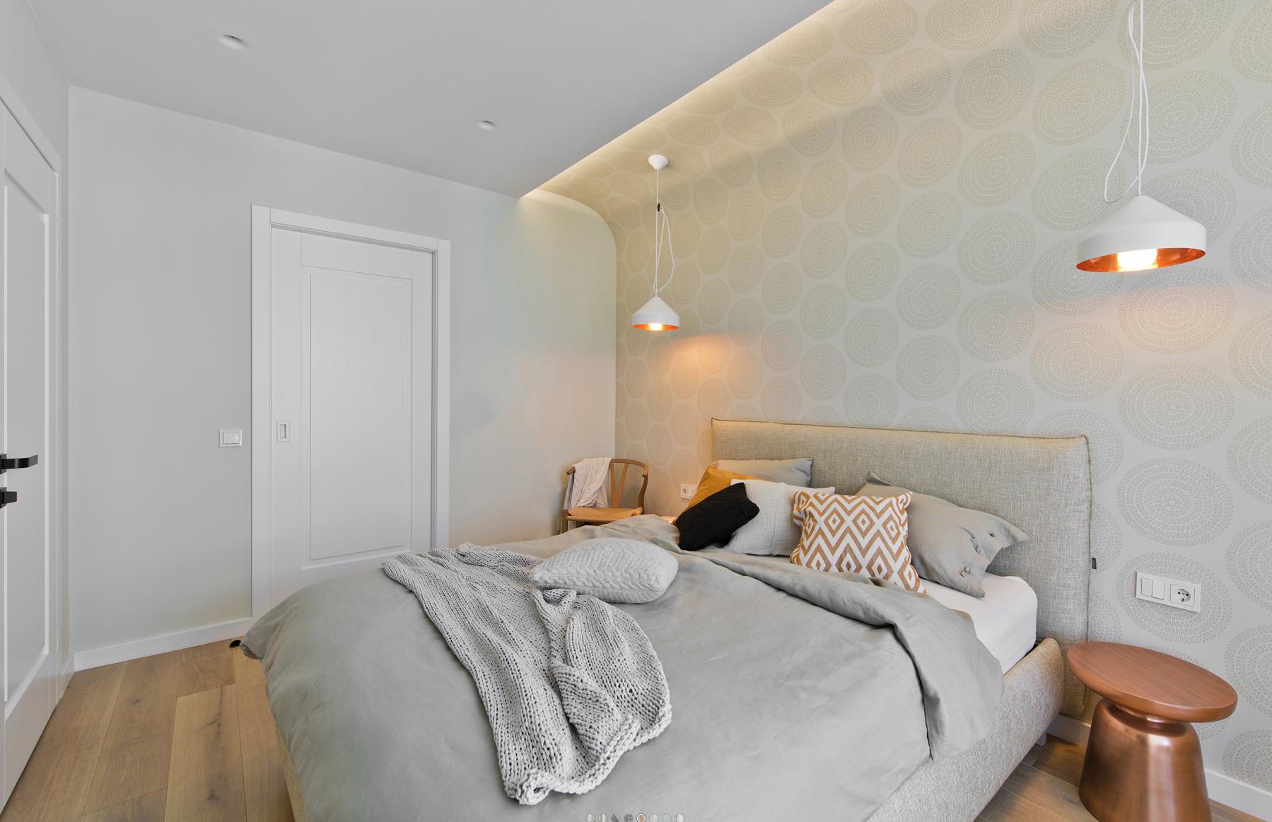 inarch apartment vilnius2 Apartments in Vilnius by Inarch