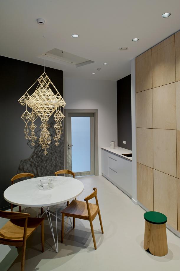 minimal office interior by mix match 7 Minimal Office Interior By Mix & Match