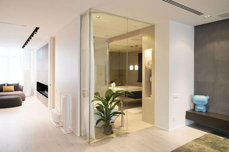 new arbat apartment15 New Arbat Apartment in Moscow