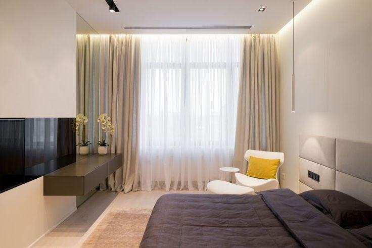 new arbat apartment19 New Arbat Apartment in Moscow