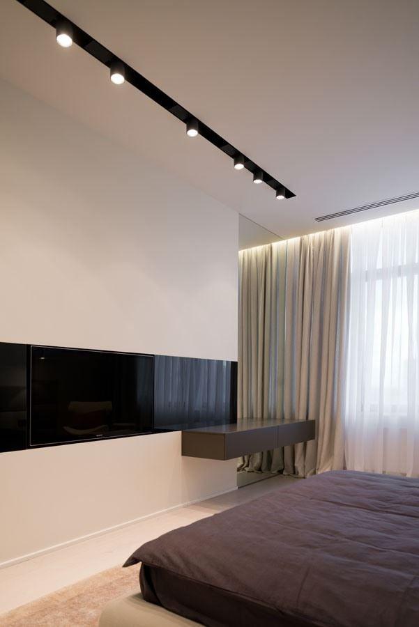 new arbat apartment22 New Arbat Apartment in Moscow