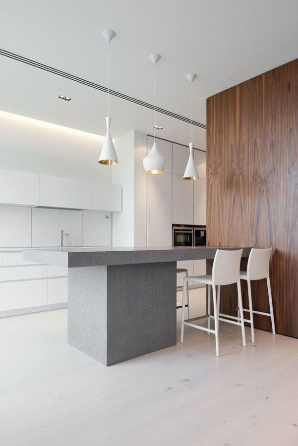 new arbat apartment3 New Arbat Apartment in Moscow