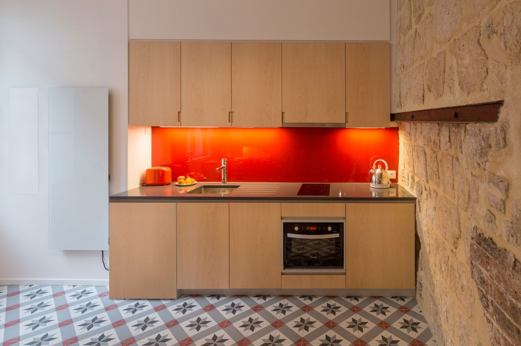 a secret basement was found during the renovation of this old parisian apartment 9 1024x680 A Secret Basement Was Found During The Renovation Of This Old Parisian Apartment