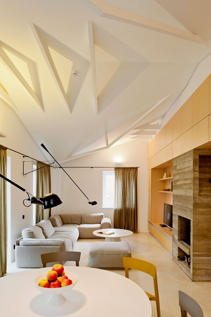 Apartment in Markuciai