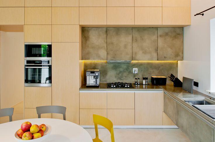 apartment in markuciai3 Apartment in Markuciai