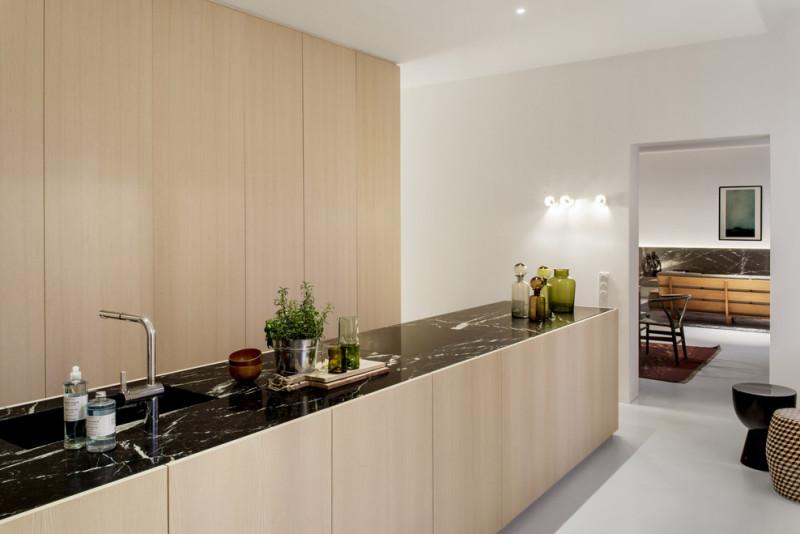 bruzkus batek architects apartment mm1 Apartment MM by Bruzkus Batek