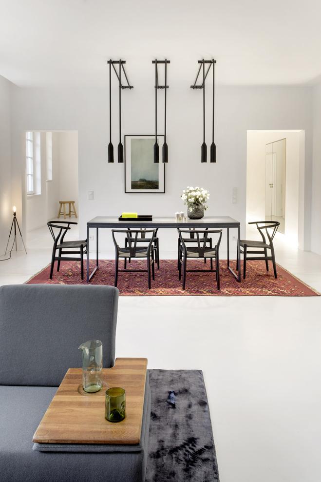 Apartment MM by Bruzkus Batek