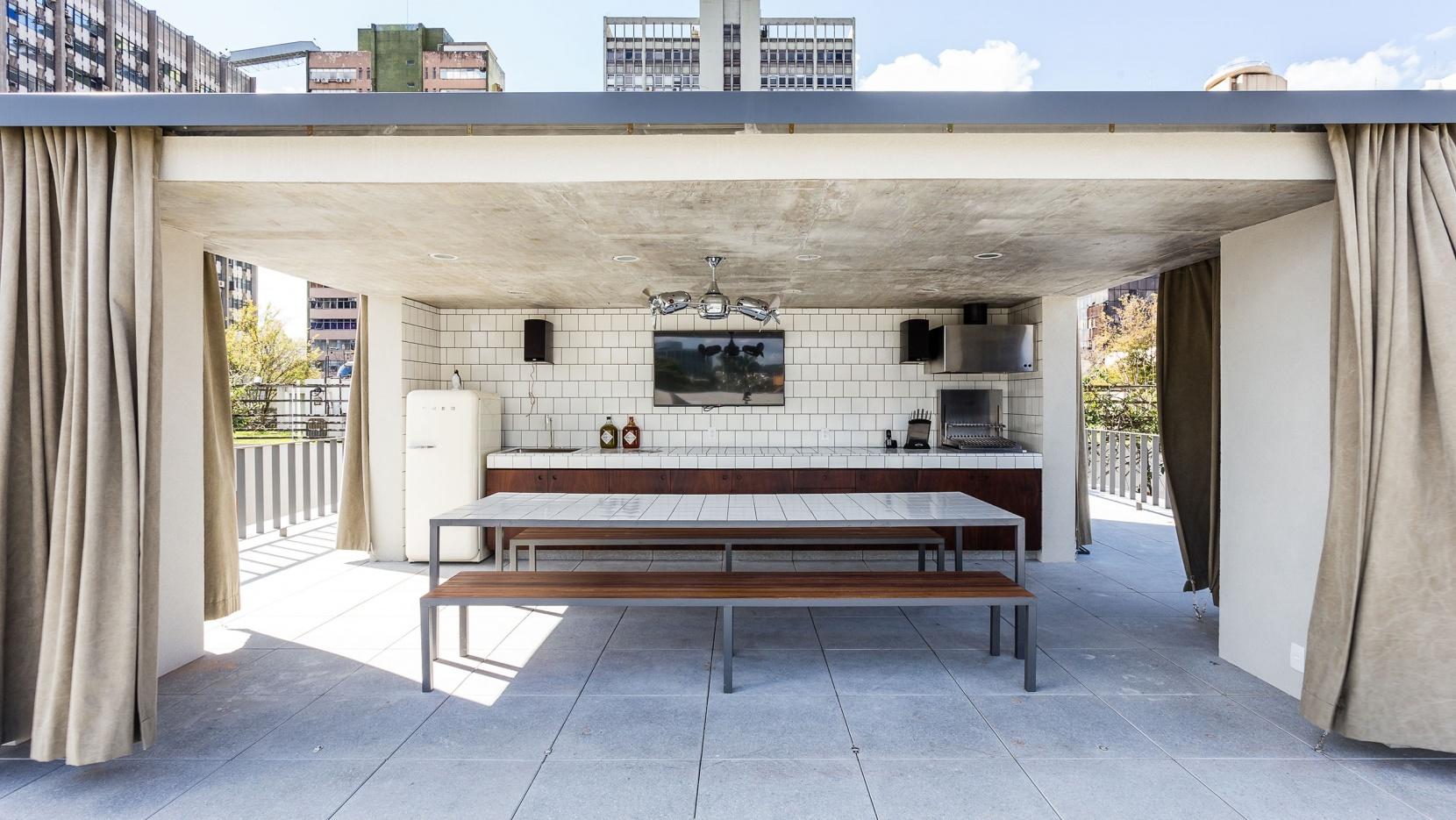 casa lara by felipe hess1 Lara House in Brasil by Felipe Hess
