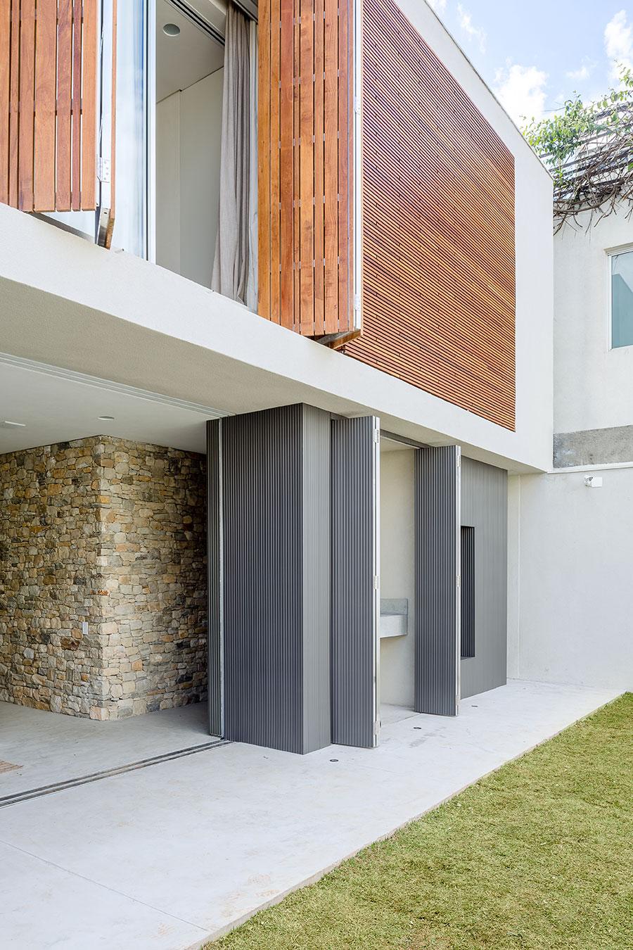 casa lara by felipe hess16 Lara House in Brasil by Felipe Hess
