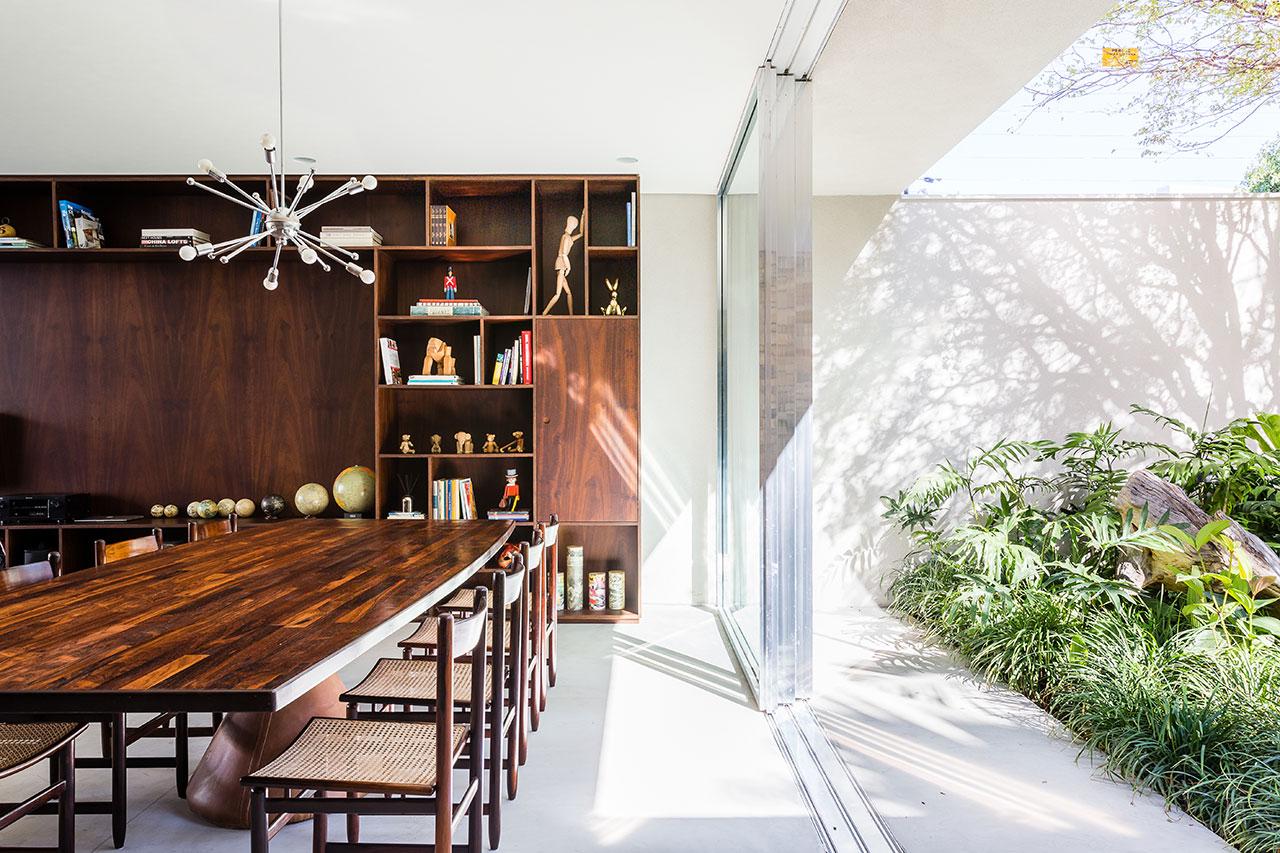 casa lara by felipe hess4 Lara House in Brasil by Felipe Hess