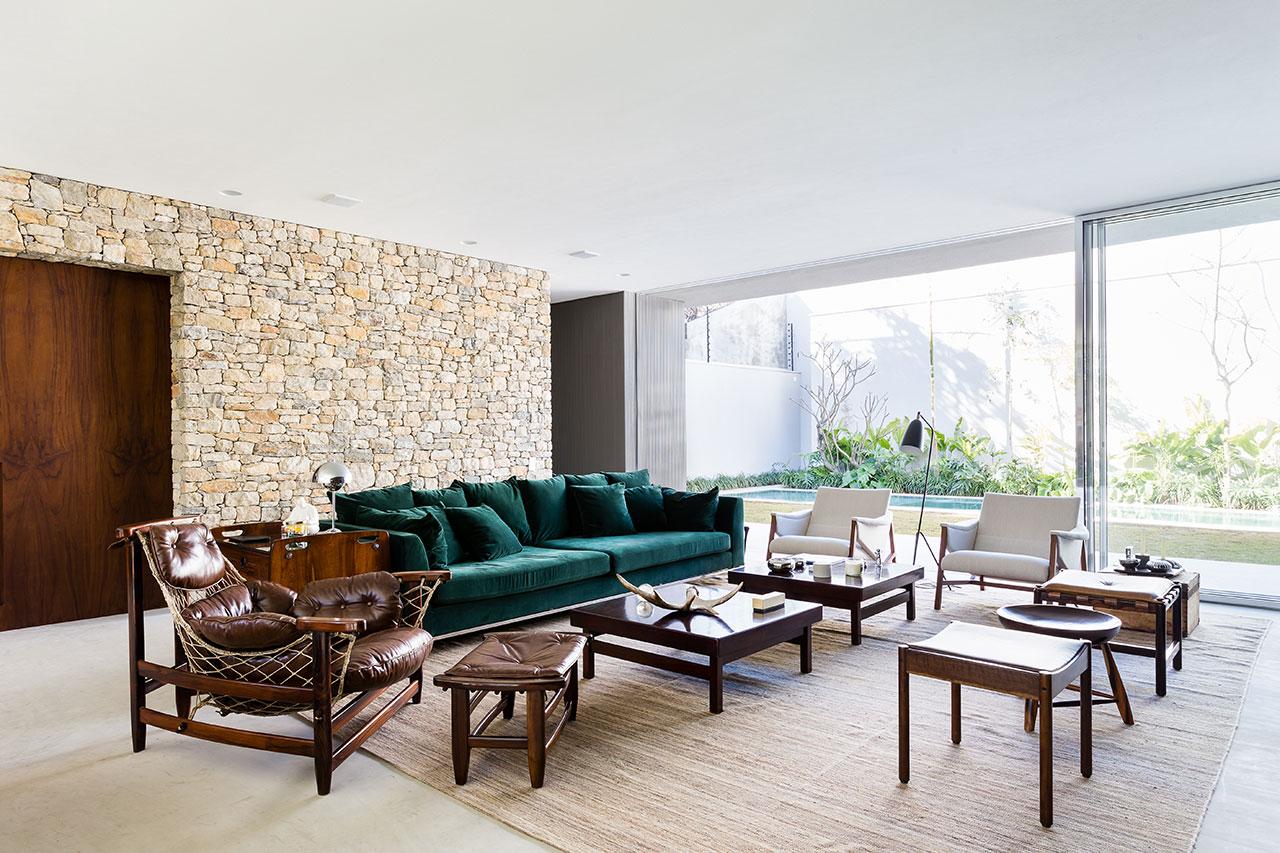 casa lara by felipe hess6 Lara House in Brasil by Felipe Hess