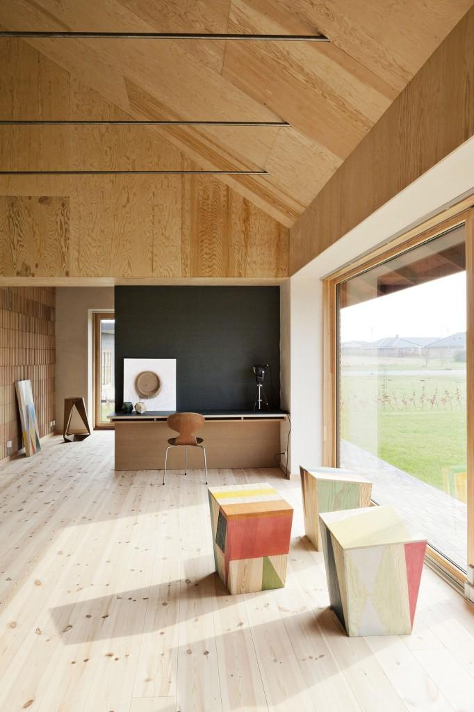 Danish Design Win – Sustainable Living