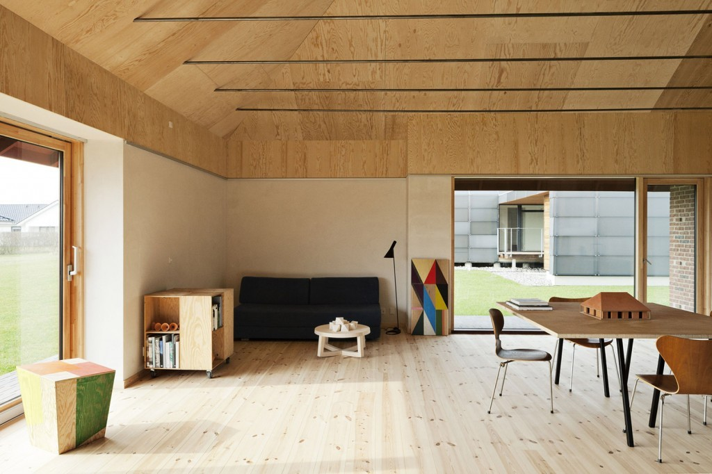 danish design win sustainable living 8 1024x682 Questions to Ask Your Architect If You Want An Eco Friendly Home