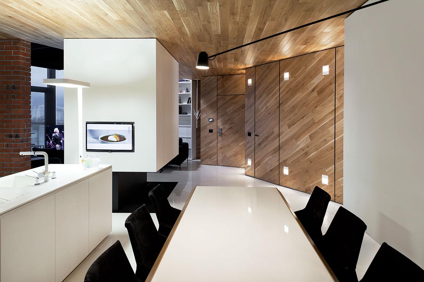 Apartment Kitchen Ideas Decoration