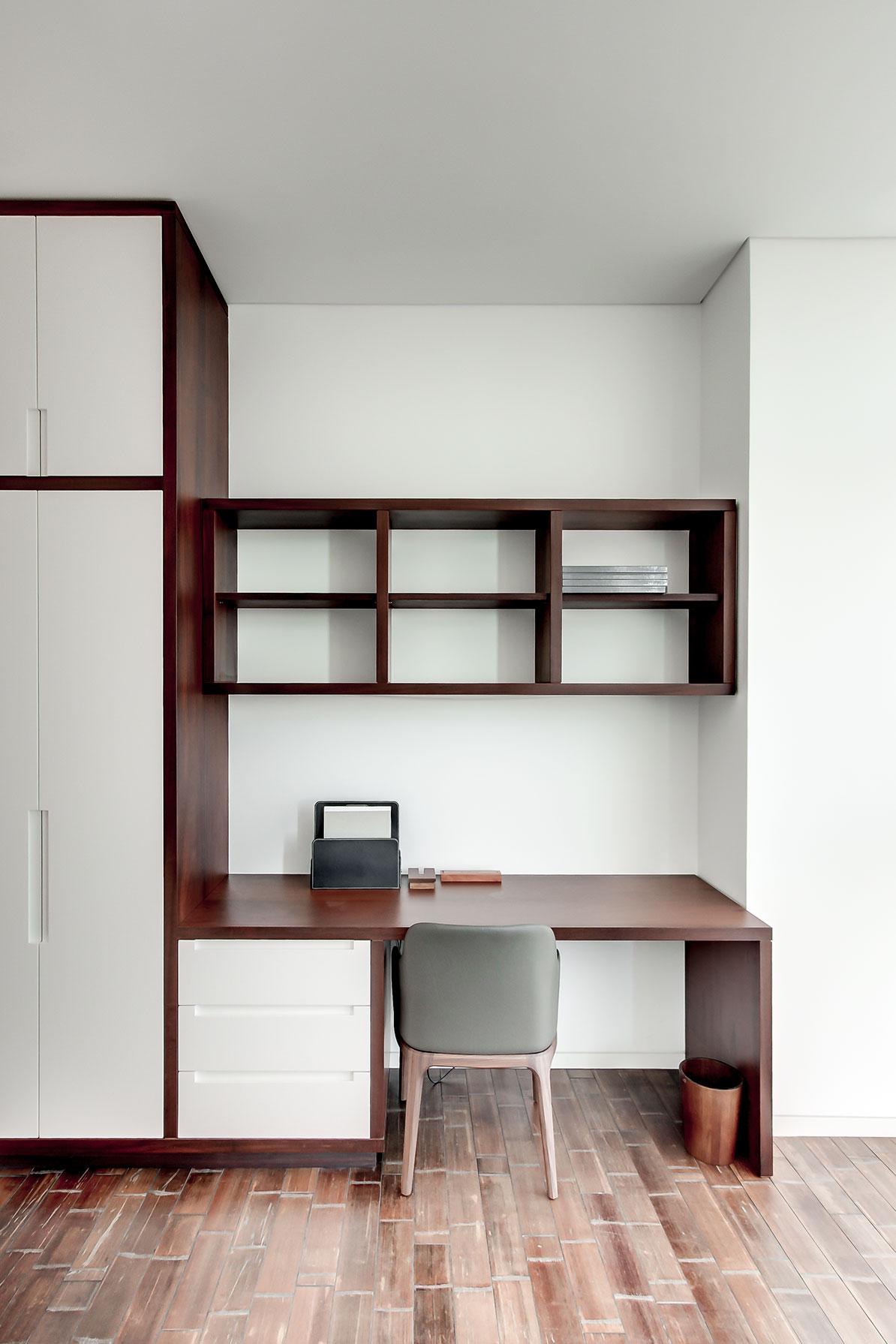 asaf lerman 225 apartment tel aviv10 Penthouse in Tel Aviv by Asaf Lerman Architects