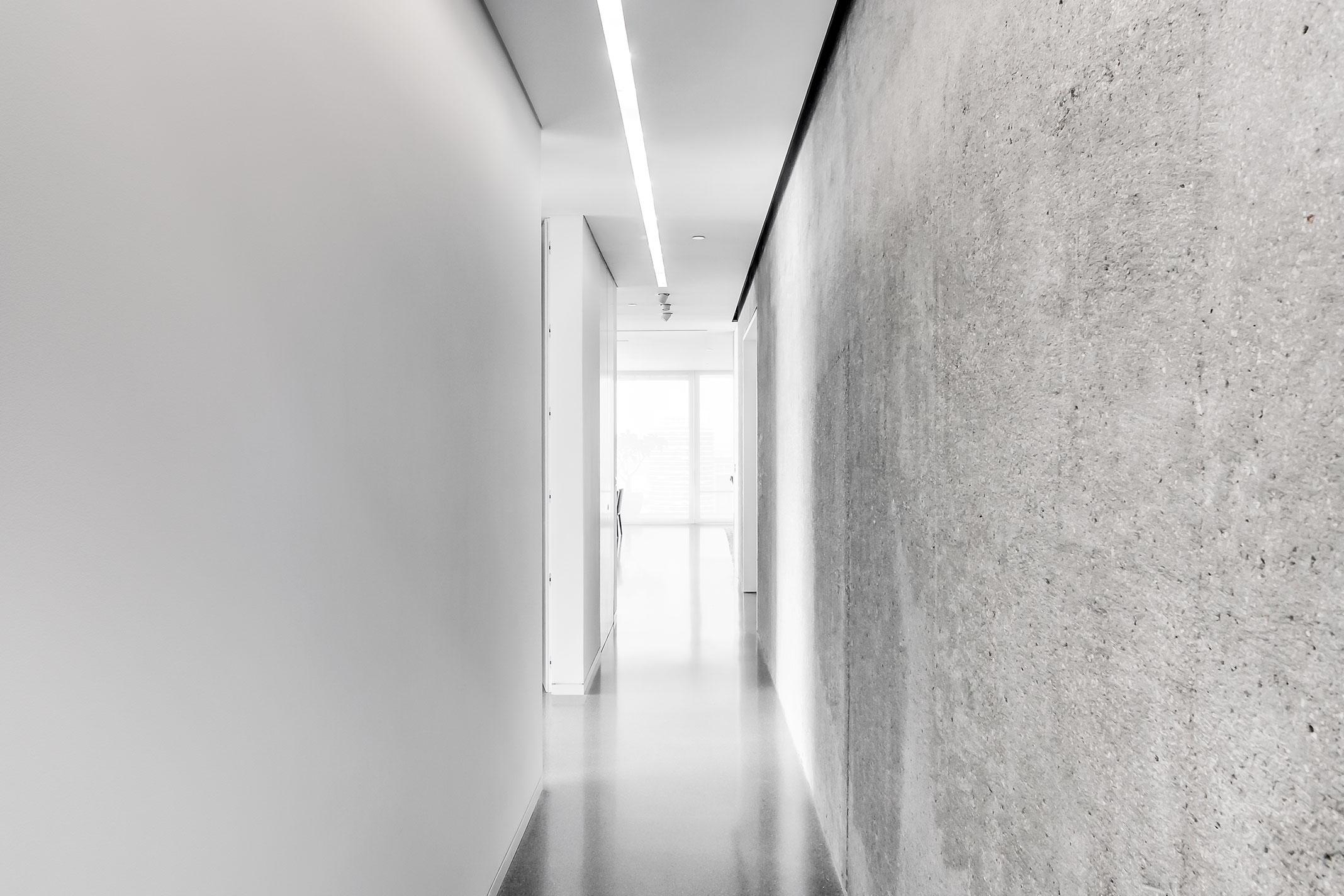 asaf lerman 225 apartment tel aviv12 Penthouse in Tel Aviv by Asaf Lerman Architects