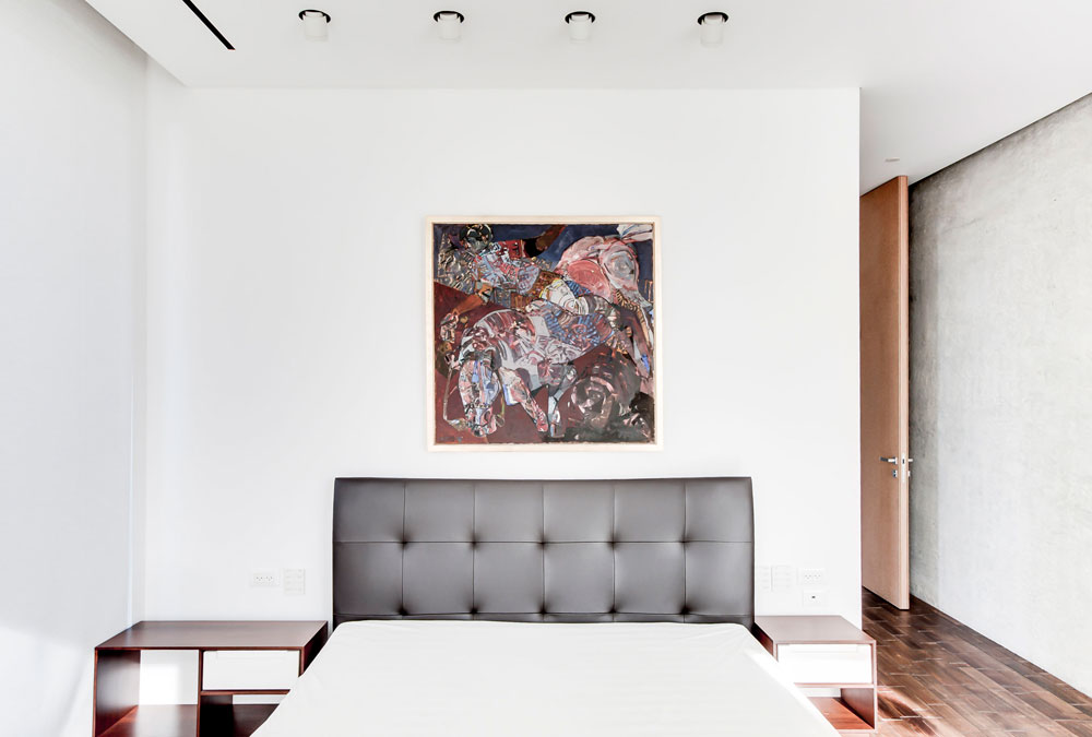 asaf lerman 225 apartment tel aviv5 Penthouse in Tel Aviv by Asaf Lerman Architects