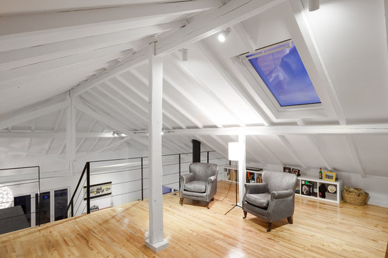 barn house renovation in portugal2 Old Barn Turned into a New Family Home