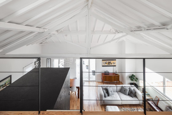 barn house renovation in portugal3 Old Barn Turned into a New Family Home