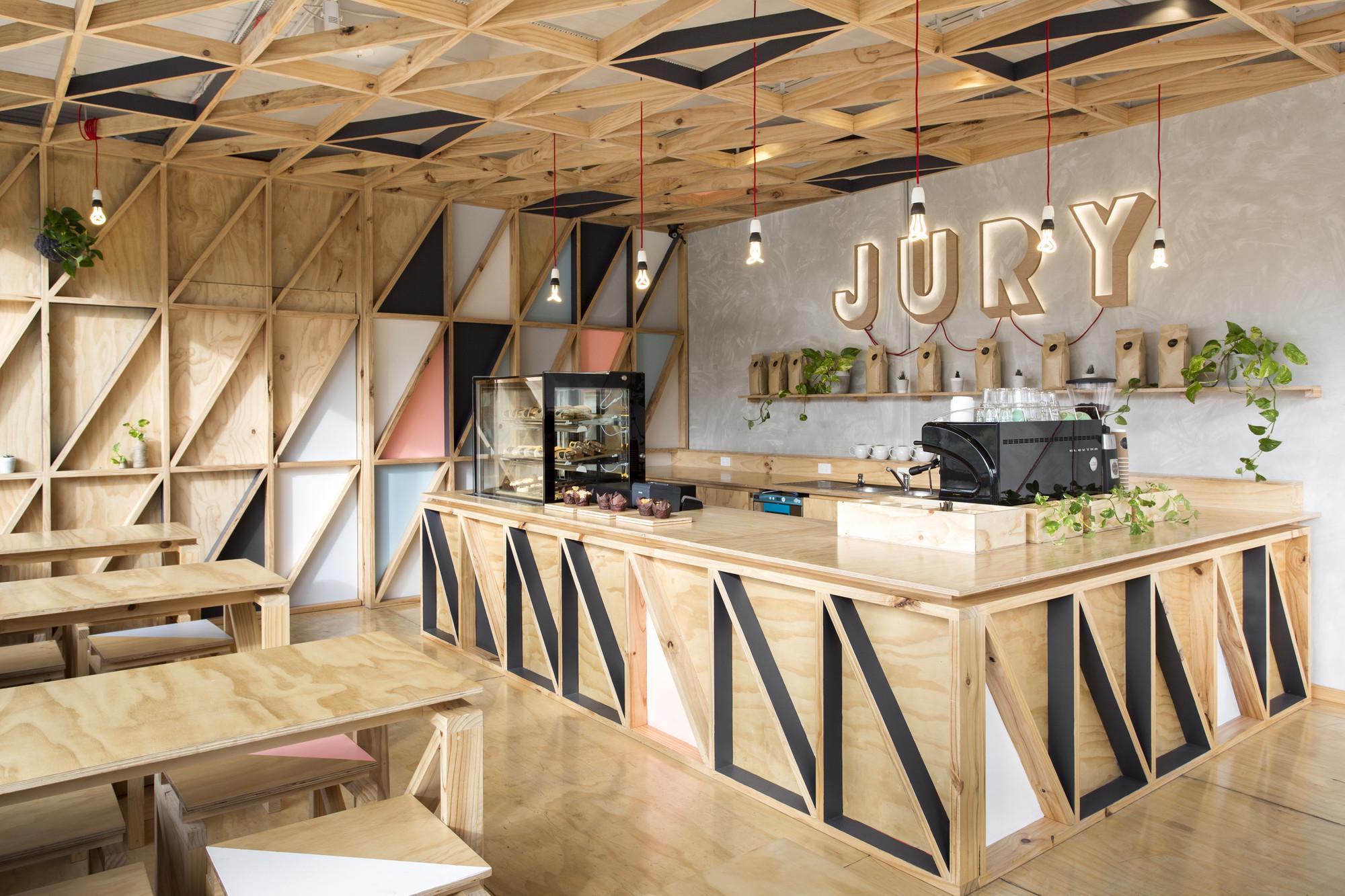 biasol jury 002 Jury / Biasol: Design Studio