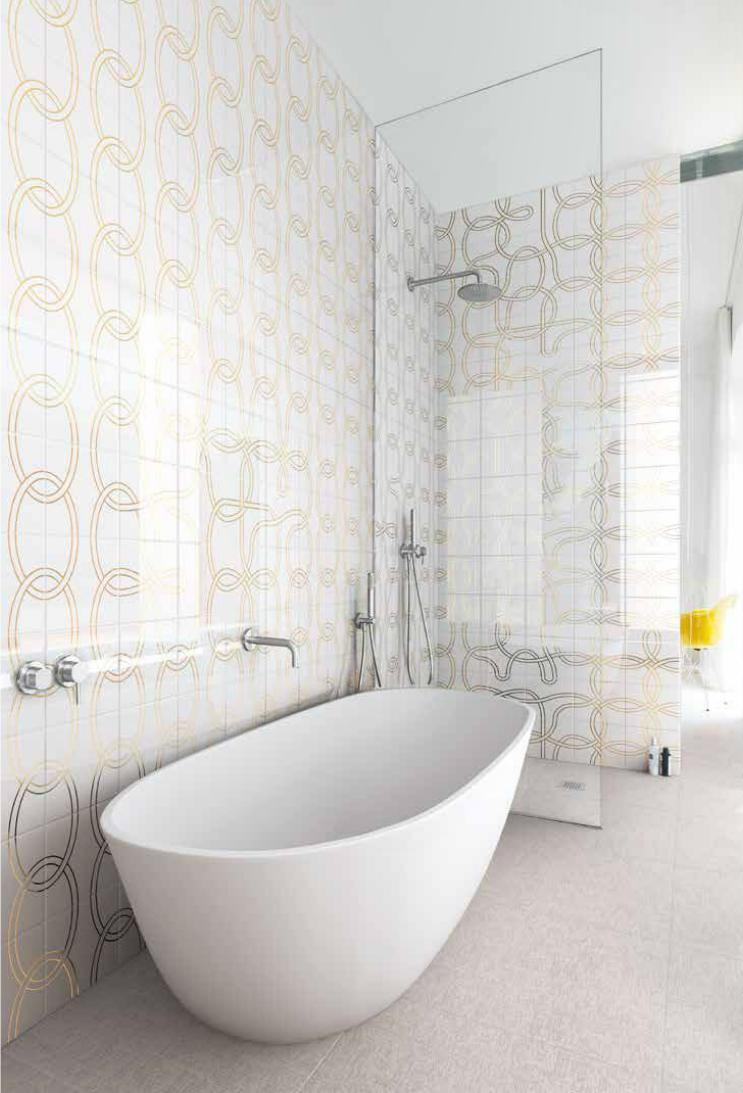 ceramica bardelli tiles11 Artistic Tiles from Italian Ceramica Bardelli