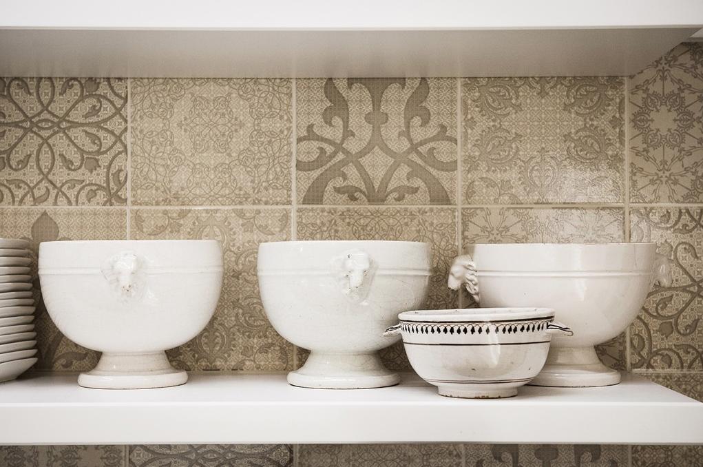 ceramica bardelli tiles15 Artistic Tiles from Italian Ceramica Bardelli