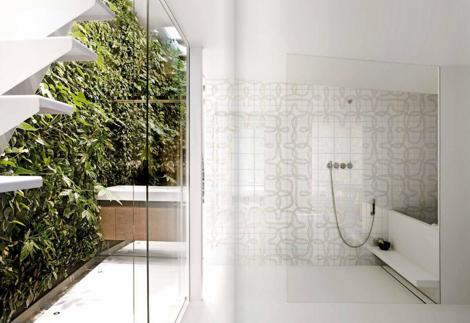 ceramica bardelli tiles5 Artistic Tiles from Italian Ceramica Bardelli