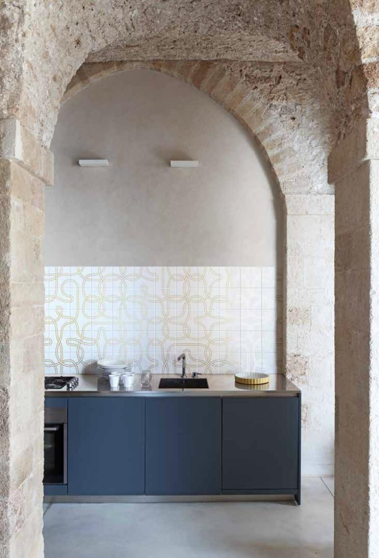 ceramica bardelli tiles7 Artistic Tiles from Italian Ceramica Bardelli