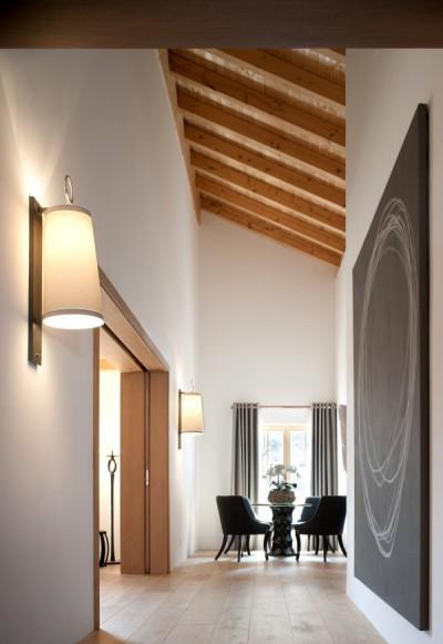 Haus Alpina in Klosters