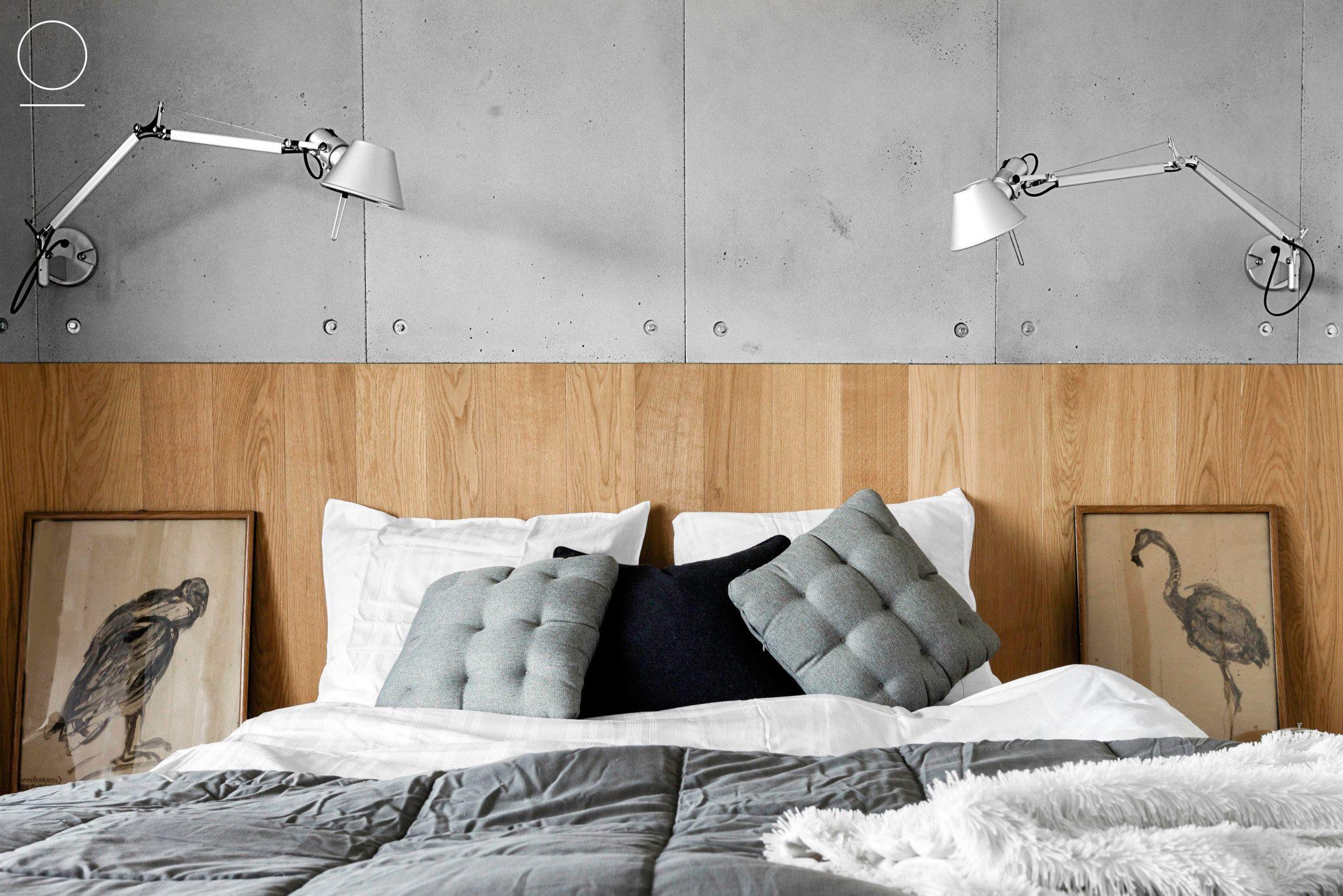oikoi modern apartment Pokorna Apartments by Oikoi Studio