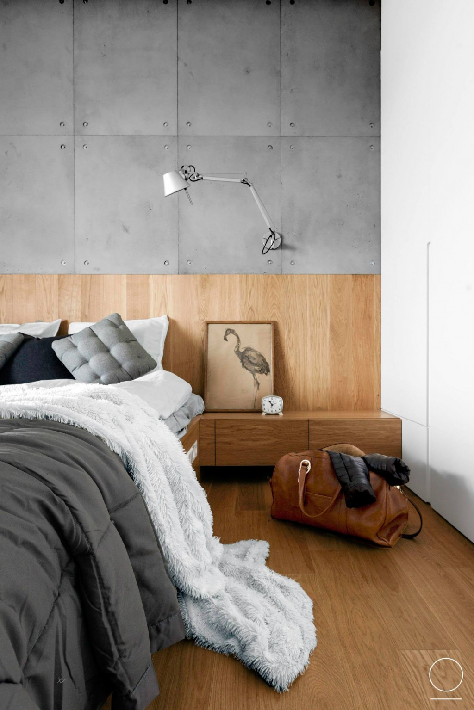 Pokorna Apartments by Oikoi Studio