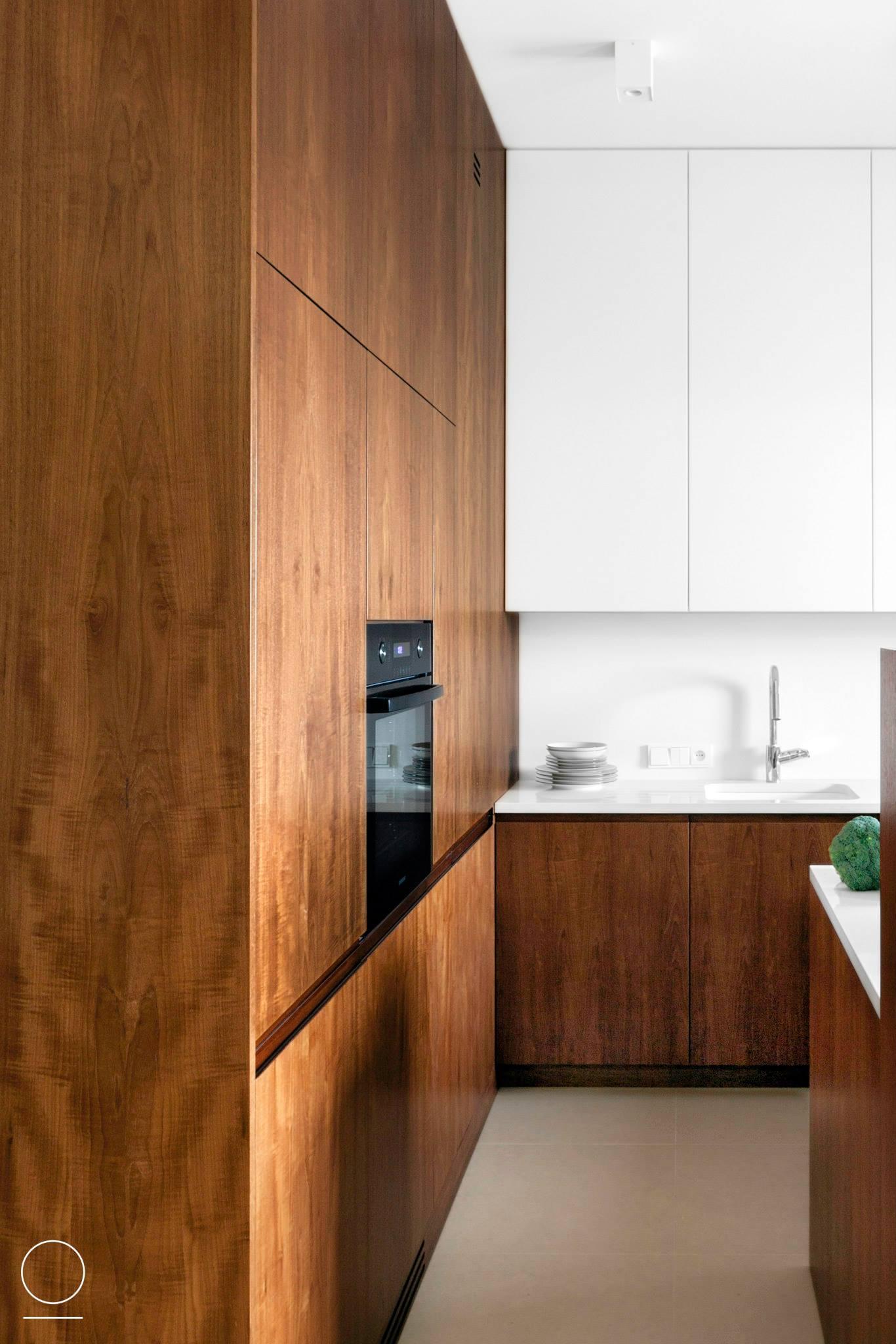 oikoi modern apartment10 Pokorna Apartments by Oikoi Studio